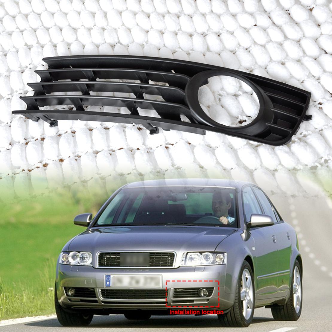 Audi A4 2002 Price: 8E0807681 For 2002-2005 Audi A4 B6 Front Left Bumper Fog