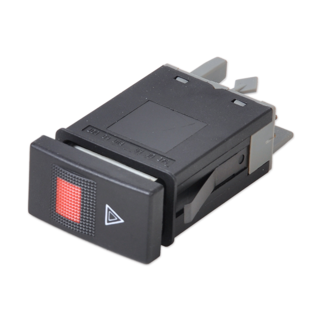 Image is loading 8D0941509E-Replacement-Emergency-Hazard-Flasher-Warn-Switch -For-