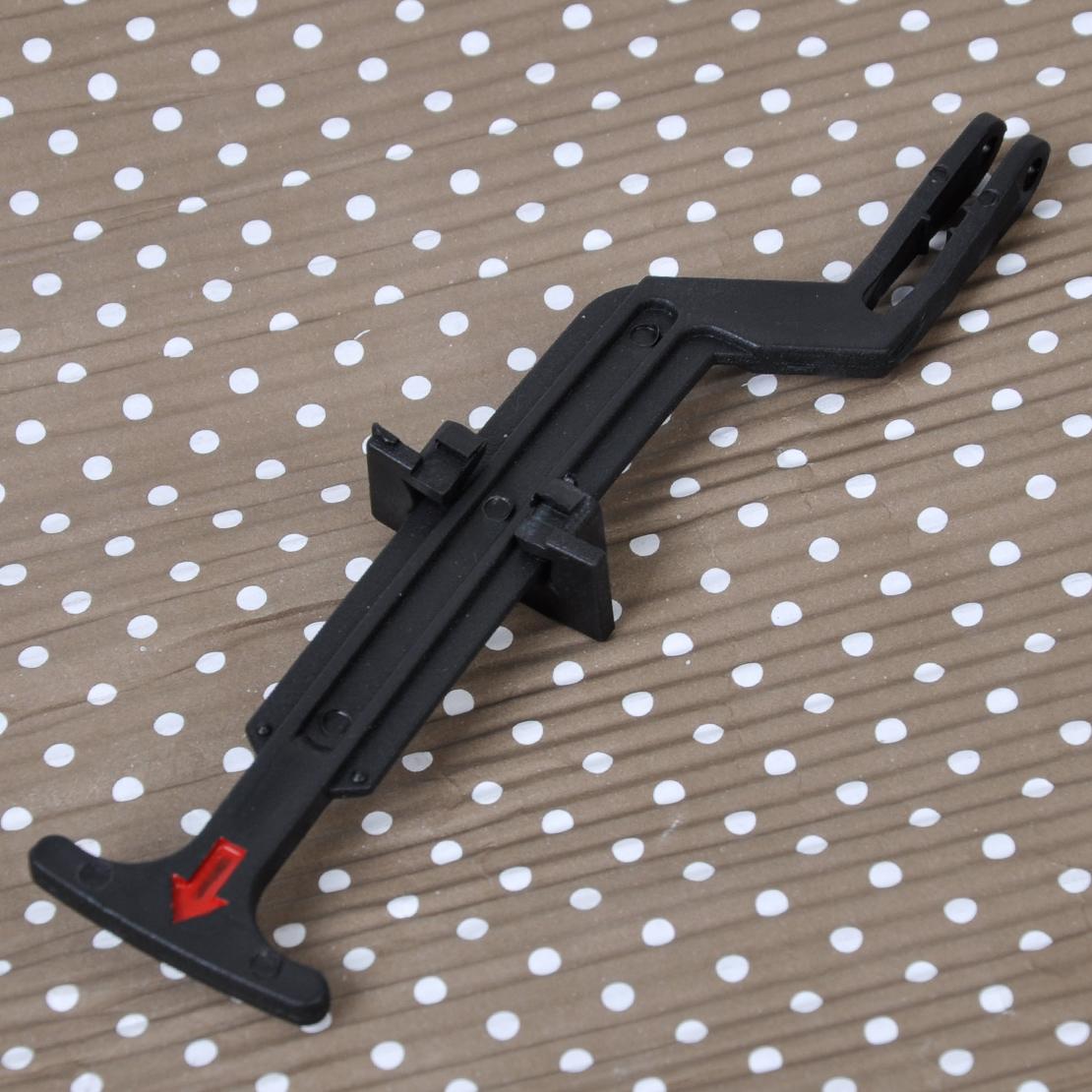 New Bonnet Hood Release Rod Lock Latch Handle for VW 98-04 Passat 3B0823593