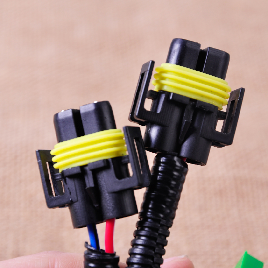 Wiring Harness Sockets Connector Switch For H11 Fog Light Lamp Ford Focus Ebay Photo Show
