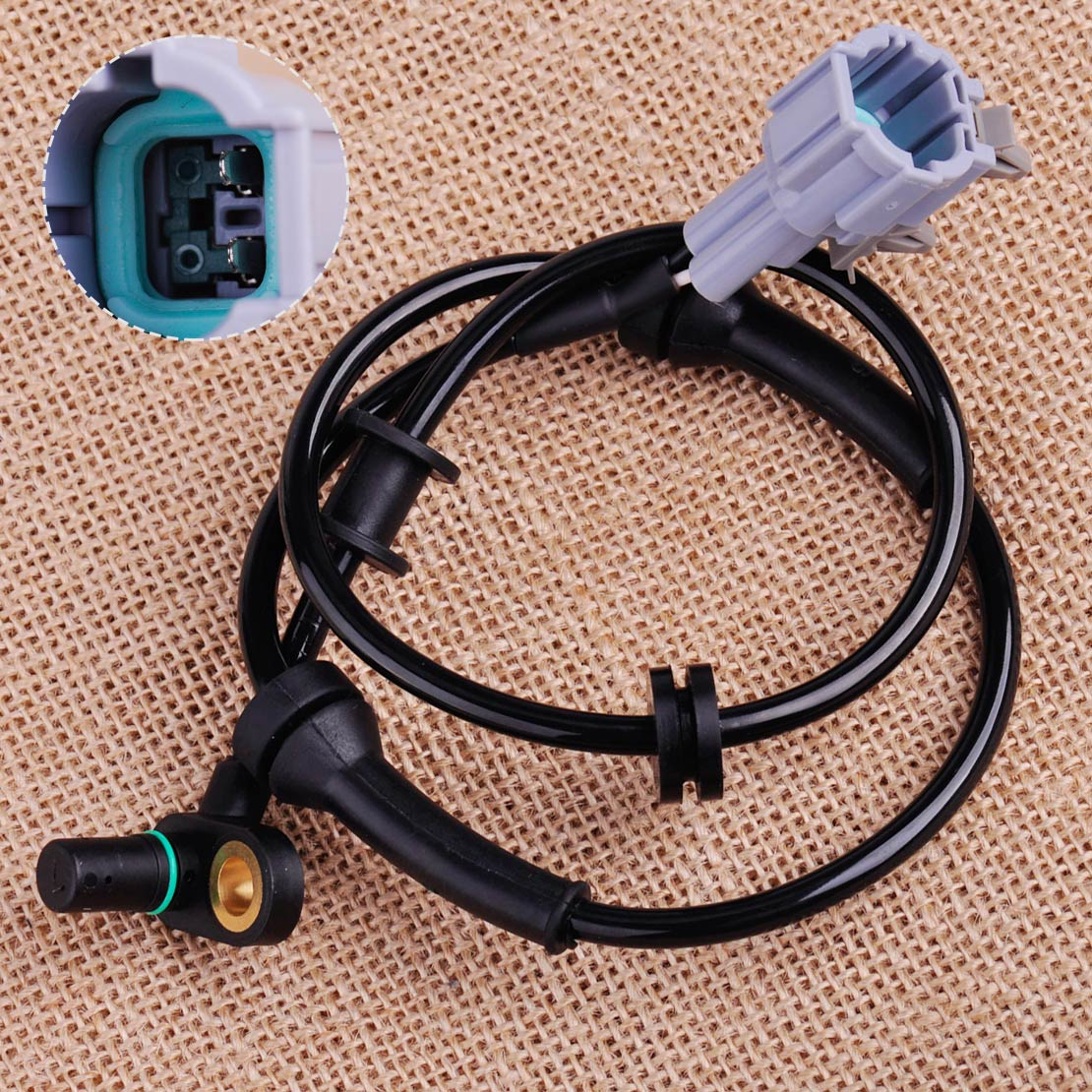 Front Wheel Speed Sensor 47910EA025 fit for Nissan Frontier Pathfinder Xterra