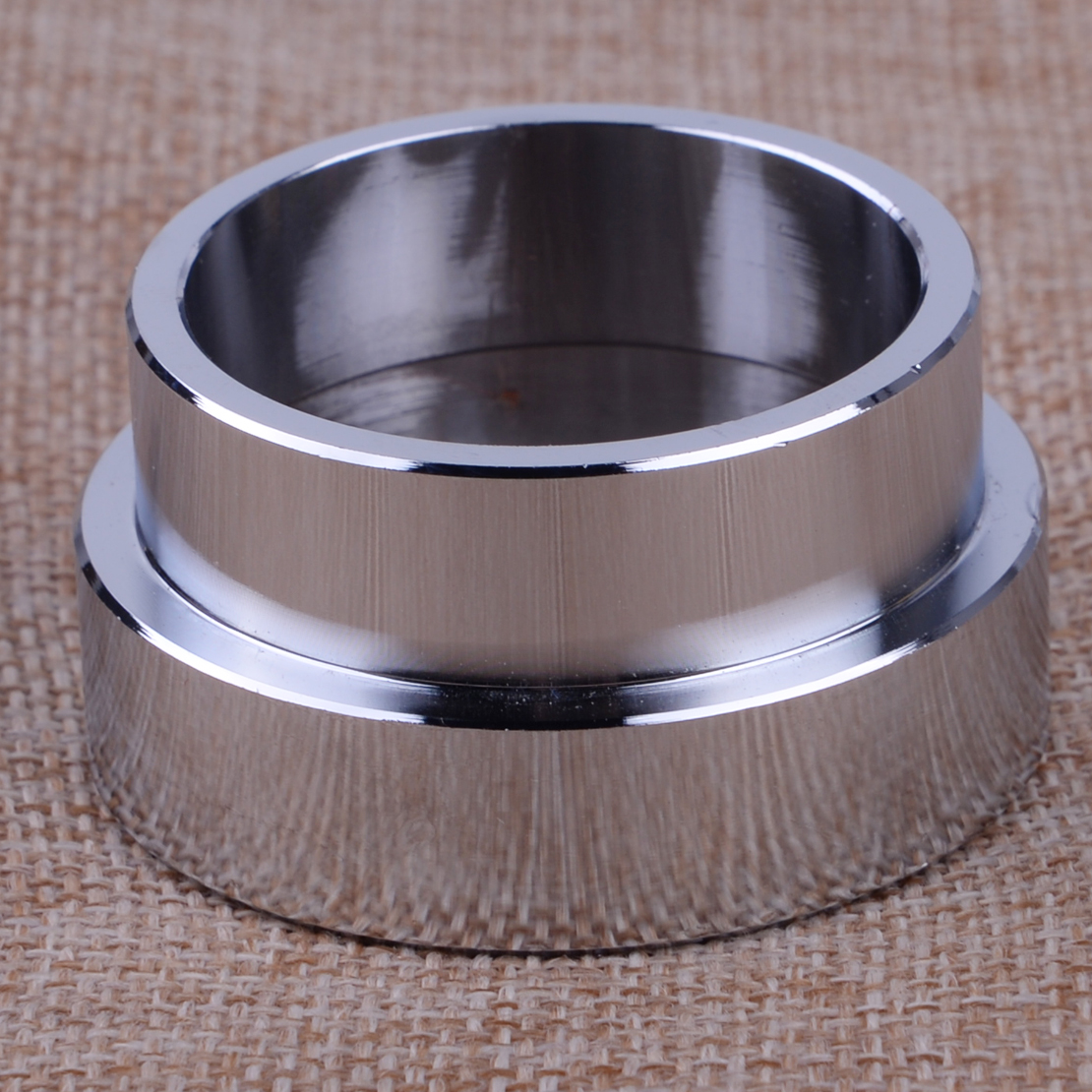 Iron Adapter Spacer TH350 TH400 Conversion Swap For LS Based Engines 98-04