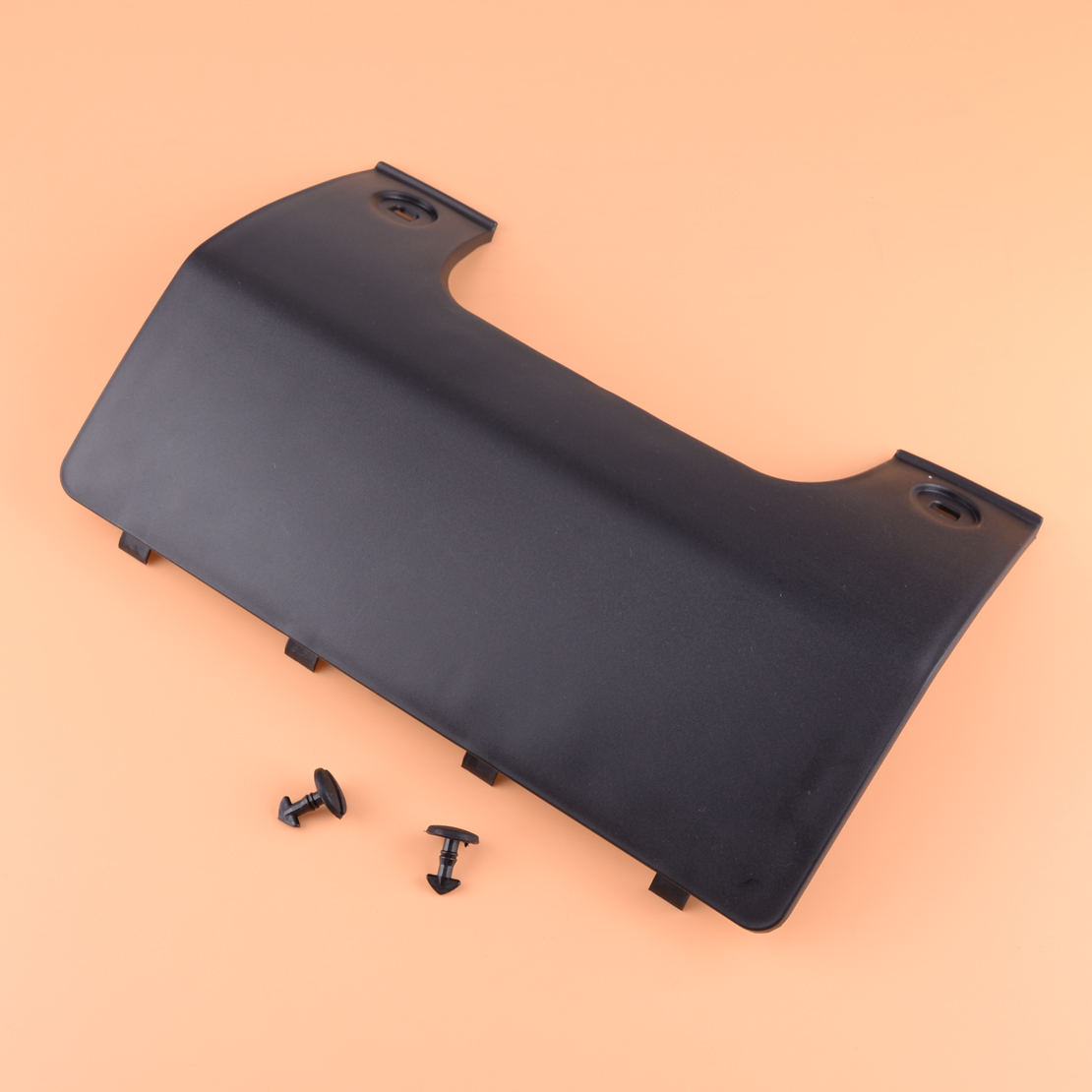 Rear Bumper Towing Eye Cover Cap w// Trim/&Clips Fit Land Rover Discovery LR3 LR4