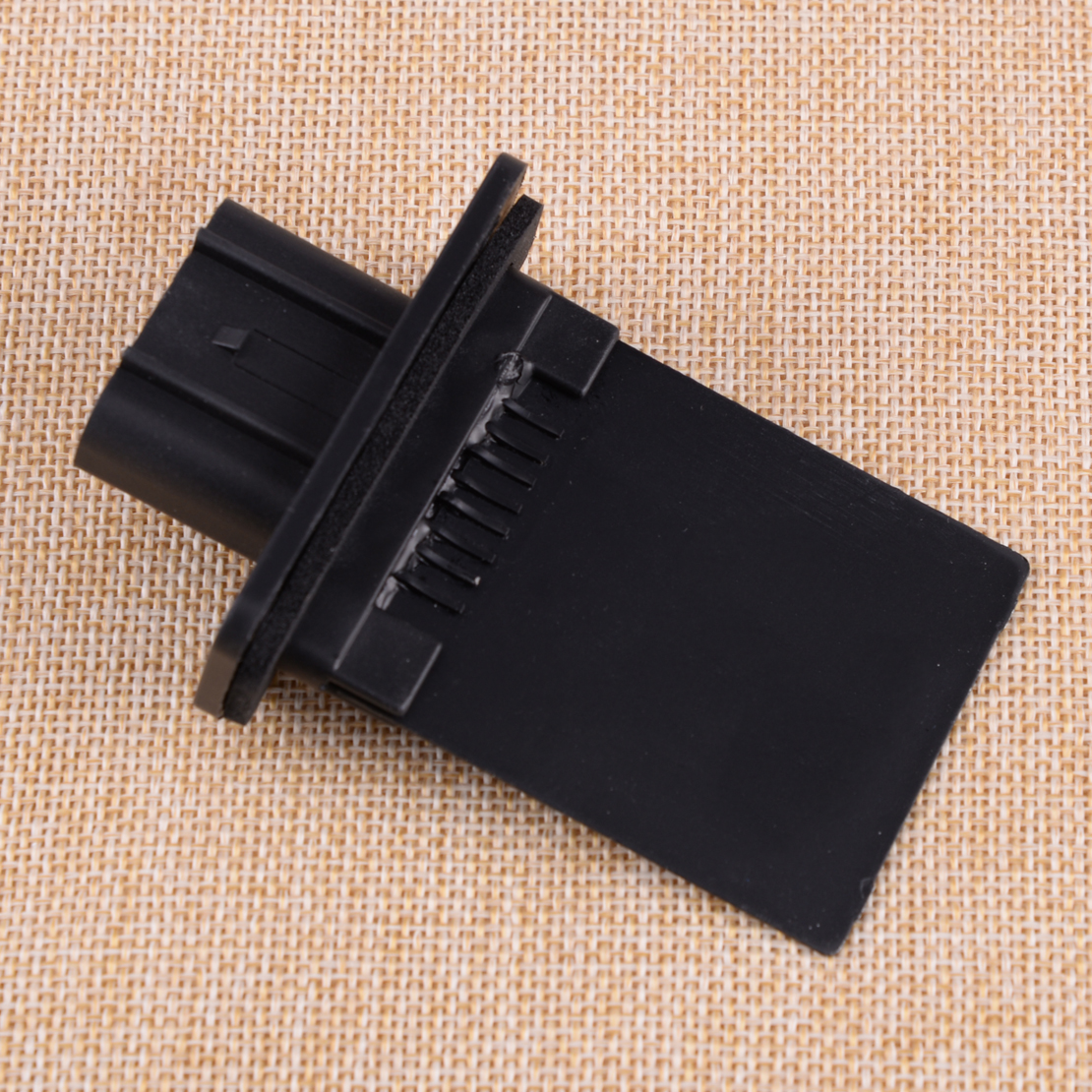 beler HVAC Front Heater Blower Motor Resistor 973-444 YH-1715 Fit for Ford Escape Expedition F-150 Fiesta