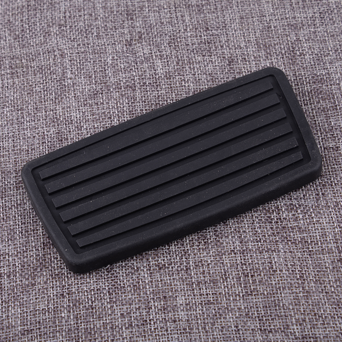 13x6cm Automotic Brake Pedal Pad Cover Trim Fit For Honda