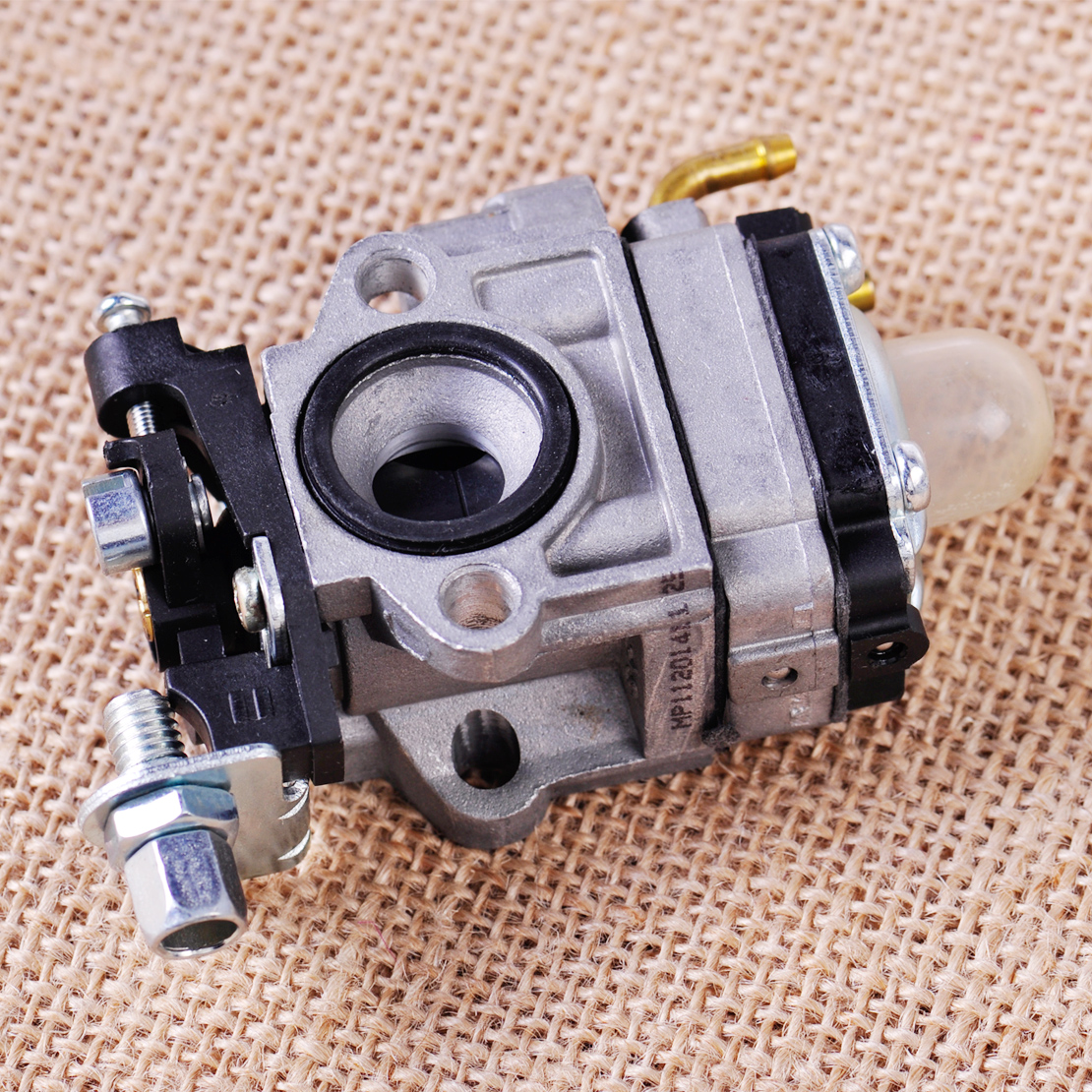 Details about NEW Carburetor Carb Motor Parts for S33Q8 Gas Eskimo Stingray  Power Ice Auger