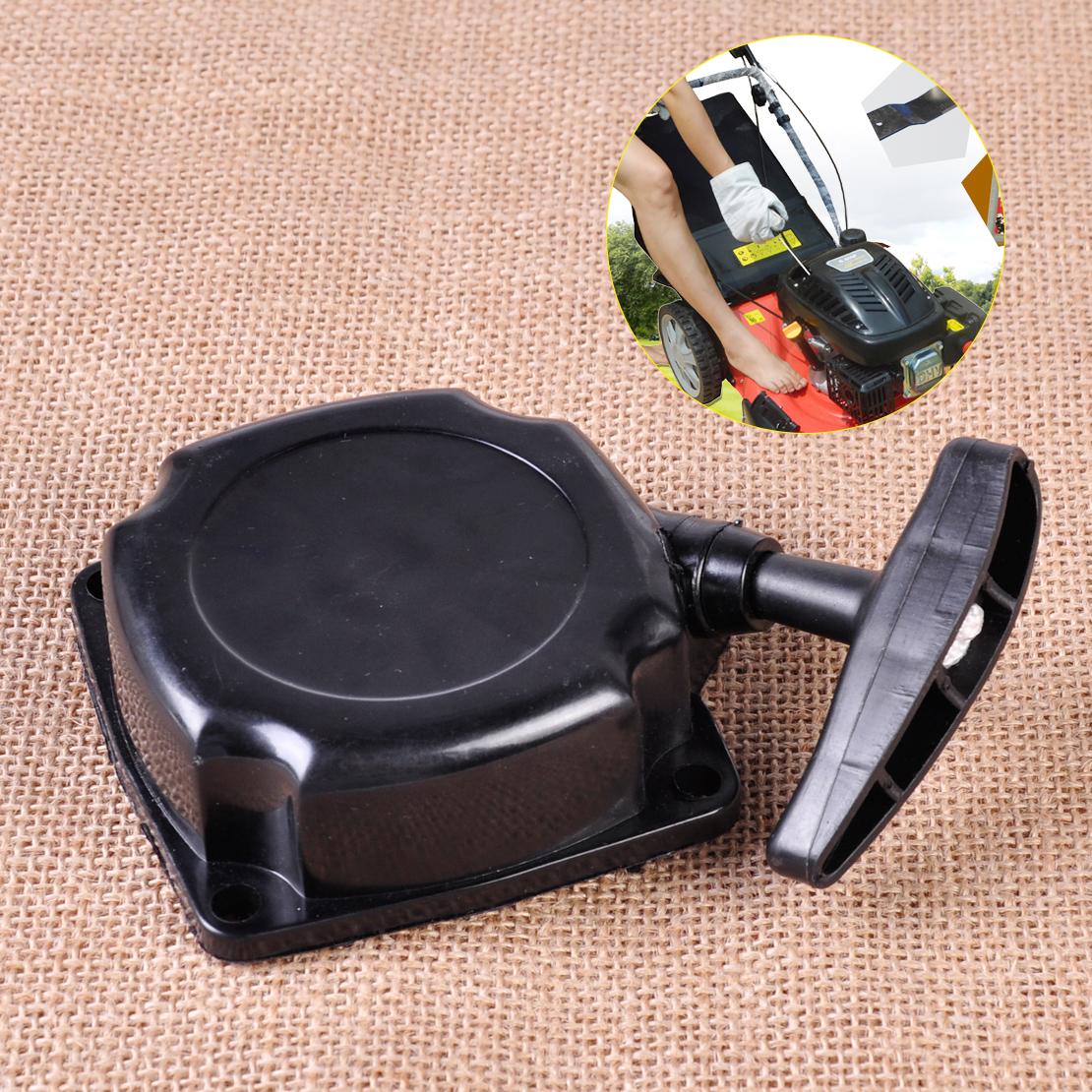 Recoil Pull Starter Compatible with 33cc 36cc 43cc 49cc 2 Stroke Pocket Bike ATV