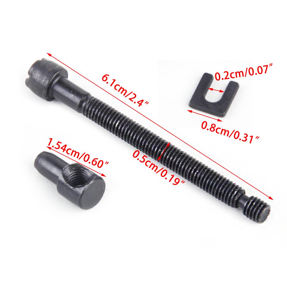 Kettenspanner Für Chinesische Kettensäge 4500 5200 5800 45CC 52CC 58CC