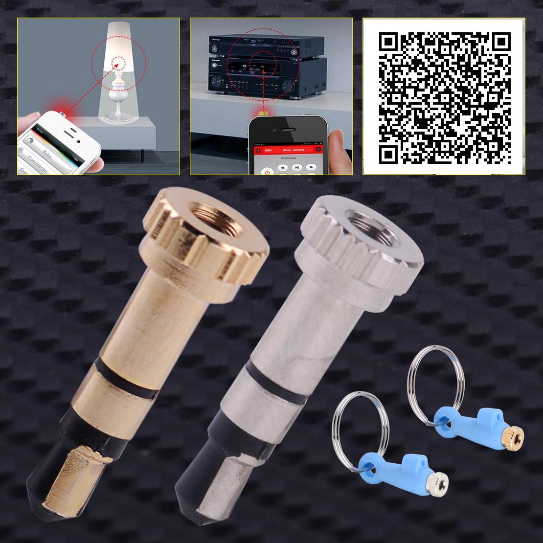 Handy Infrarot Fernbedienung Haushaltsgerät Universalfernbedienung T9C3