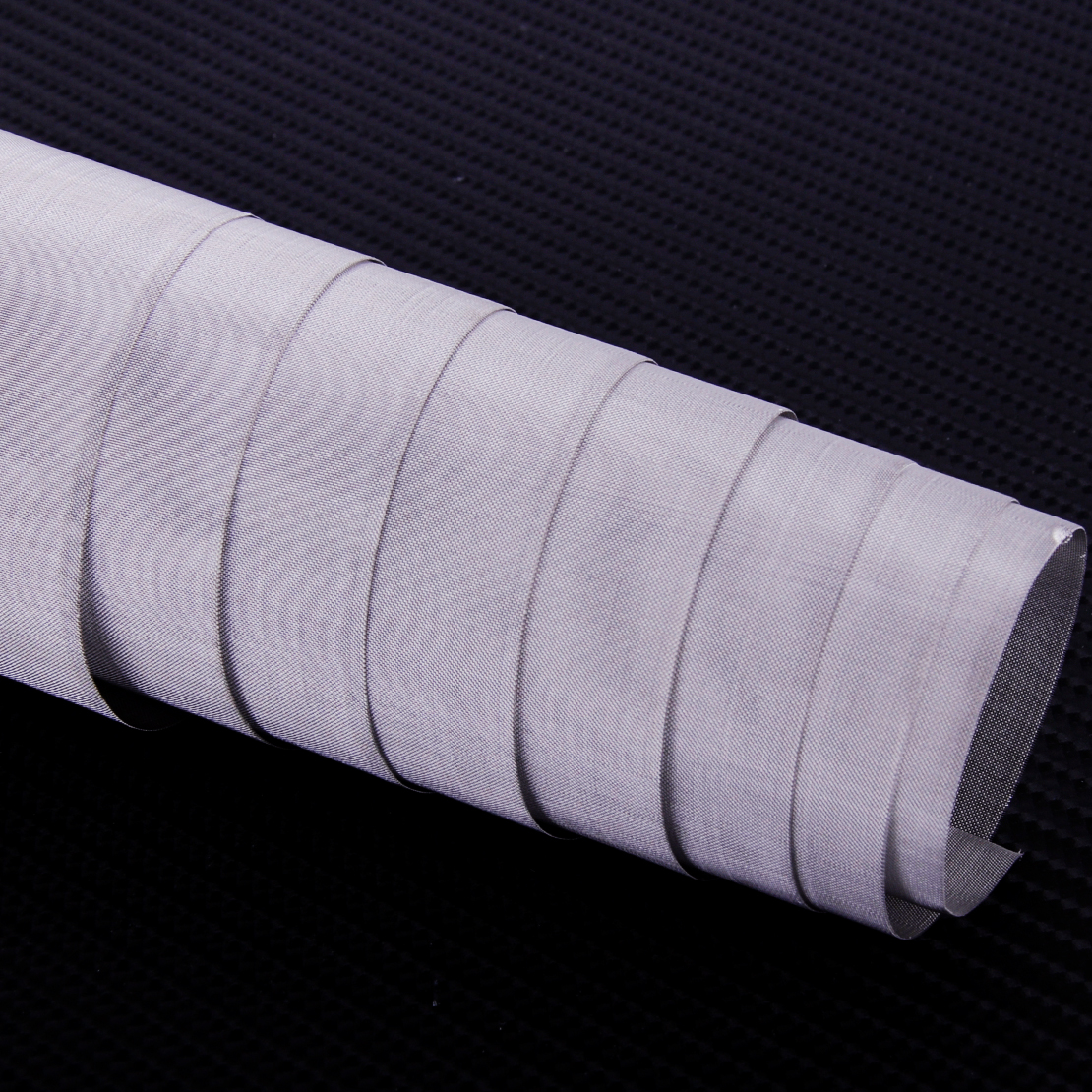 100 Mesh Edelstahl Filter Gaze Drahtfilter Filtergewebe Filtergewebe 122x 30.5cm
