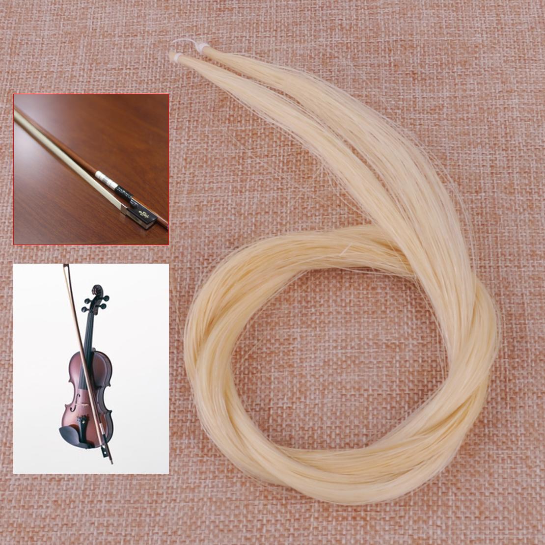4//4 Arbor Violin Bow Geige Bogen Rosshaar Exquisite Violine Mithelfer CN