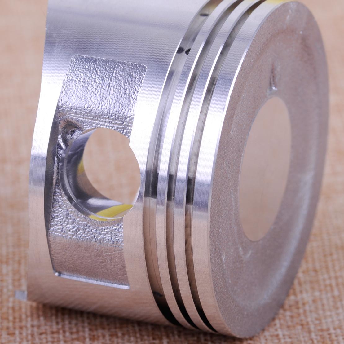 68mm Piston/&Pin/&Circlip/&Ring Kits Fit For Honda GX160 GX200 GX 160 5.5 HP Engine