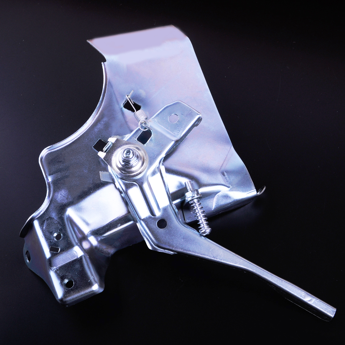 Gashebel Gasbetätigung für Honda GX340 GX390 11HP 13HP 16570-ZE3-W20 Rasenmäher