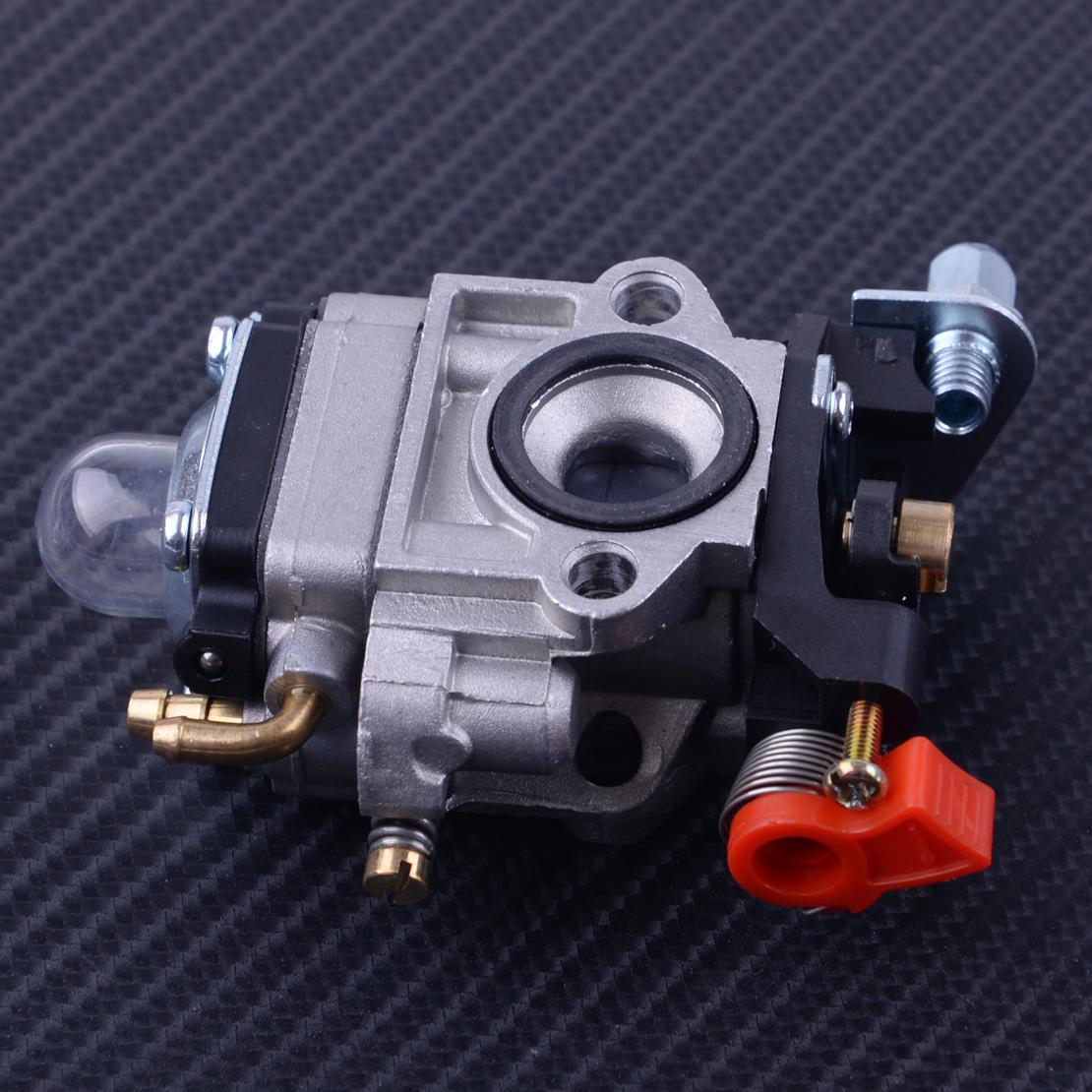 Screwfix TITAN TTL 688 Hedge Trimmer FULL Ruixing Carburetor Carb Kit spares
