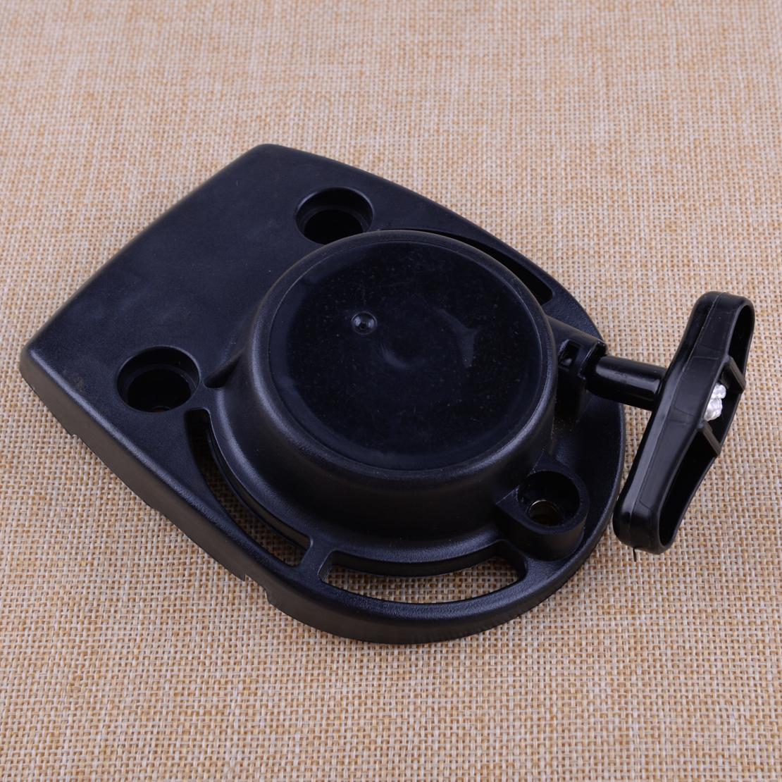 Starter for Brush Cutter Honda Engine GX35 UMK435 Pull Start Recoil Replacement | eBay